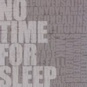 No Time for Sleep /  Various