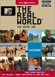Real World You Never Saw: Chicago