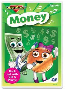 Rock N Learn: Money