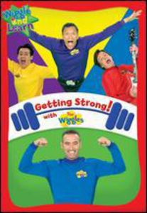 Wiggles: Getting Strong