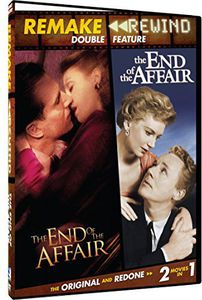 End of the Affair Double Feature - 1955 & 1999