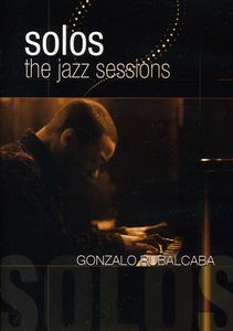Solos: Jazz Sessions