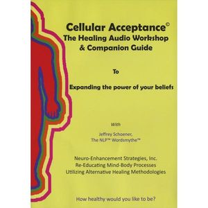 Cellular Acceptance: The Healing Audio Workshop