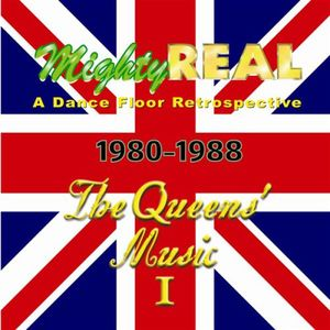 Queens Music 1 (Compilation)