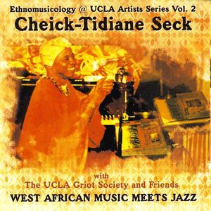 West African Music Meets Jazz 2