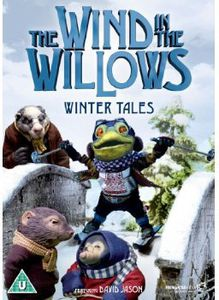 Wind in the Willows-Winter Tales