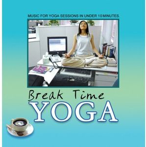 Break Time Yoga