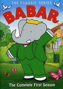 Babar: Classic Series - the Complete First Season