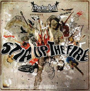 Stir Up the Fire [Import]