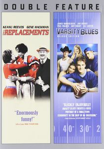 Replacements /  Varsity Blues