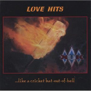 Love Hits Like a Cricket Bat-Out-Of-Hell