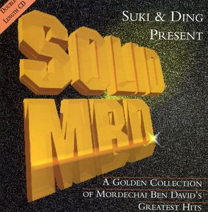 Solid MBD - Golden Collection Hits