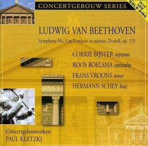 Beethoven: Sym No 9