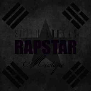 South Korean Rapstar Mixtape [Import]
