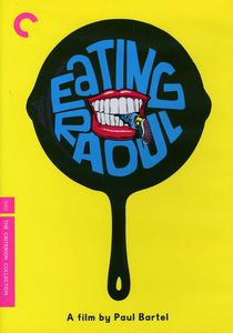 Eating Raoul (Criterion Collection)