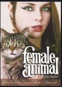 Female Animal /  Master's Plaything Double Feature