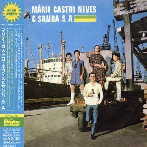Castro Neves, Mario [Import]