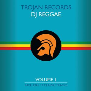 Best of Trojan DJ Reggae 1