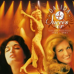 40 Success en or [Import]