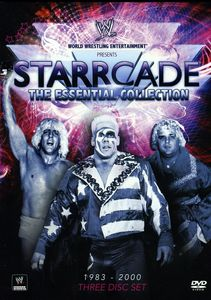 WWE: Starrcade - the Essential Collection