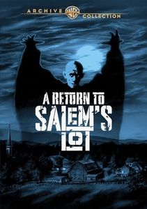 Return to Salems Lot