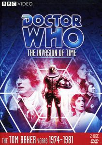 Doctor Who: Invasion of Time - Episode 97