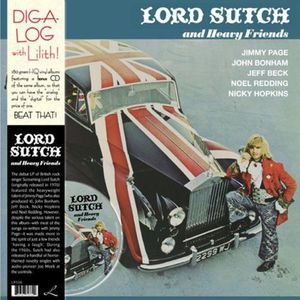 Lord Sutch & Heavy Friends [Import]
