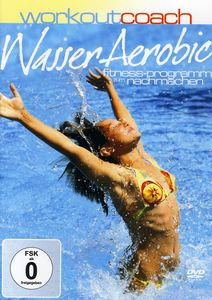 Workout Coach: Wasser-Aerobic