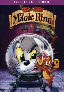 Tom & Jerry: Magic Ring