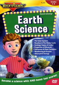 Rock N Learn: Earth Science