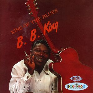 King of the Blues [Import]