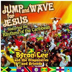 Jump & Wave for Jesus