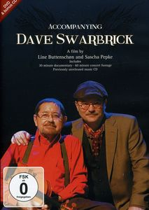 Accompanying Dave Swarbrick [Import]