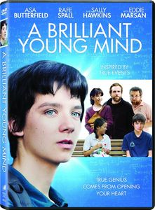 Brilliant Young Mind