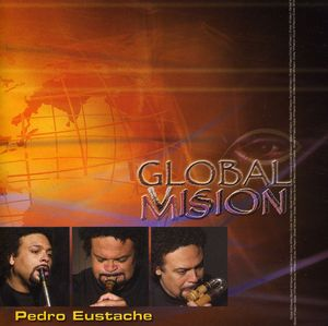 Global Mvission 16 Pages Bilingual Booklet