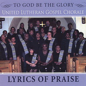 Lyrics of Praise
