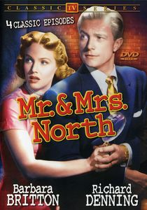 Mr & Mrs North 1 - 8