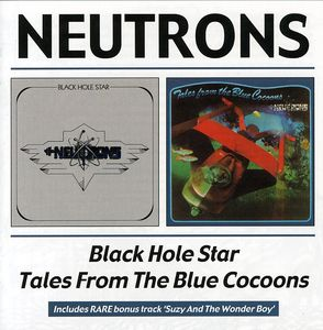 Black Hole Star /  Tales from the Blue Cocoons [Import]