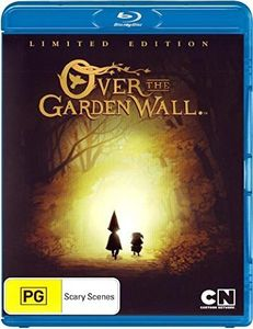 Over The Garden Wall [Import]