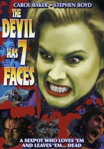 Devil Has 7 Faces