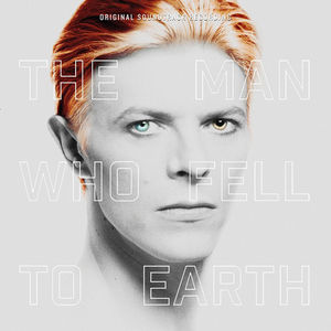 Man Who Fell To Earth /  O.S.T. [Import]