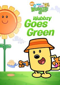 Wow Wow Wubbzy: Wubbzy Goes Green