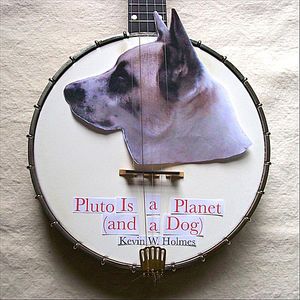 Pluto Is a Planet (& a Dog)