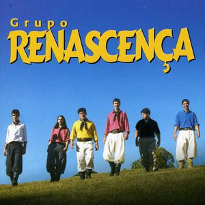 Grupo Renascenca [Import]