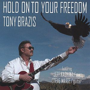Hold on to Your Freedom