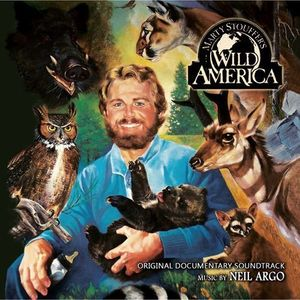Wild America (Original Soundtrack) [Import]
