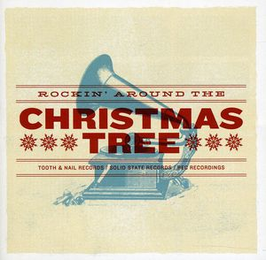 Rockin Around the Christmas Tree /  Various