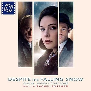 Despite the Falling Snow (Original Soundtrack) [Import]