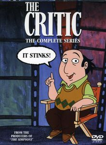 Critic: The Entire Series