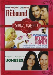 Rebound /  My One & Only /  Joneses